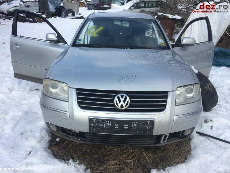 Imagine Dezmembrez Volkswagen Passat 1 9 Tdi 2001 2004 in Tirgu Mures
