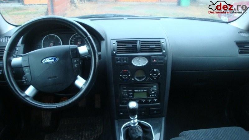 Imagine Vand Piese Ford Mondeo Combi An 2002 Motoare 2 0 Tddi 116 Cp Cod D6ba