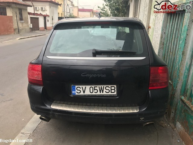 Vand Porsche Cayenne In Stare De Functionare in Bucuresti