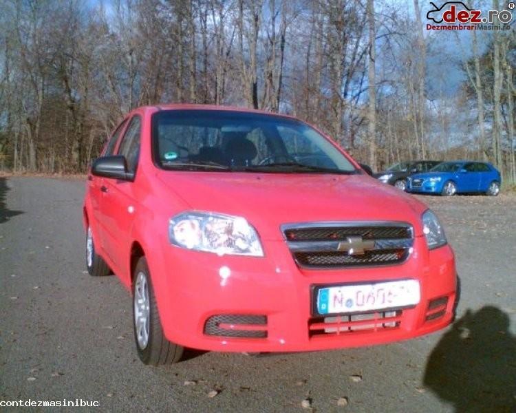 De Vanzare Supape Chevrolet Aveo An Fabricatie 2010 Motorizare 1 2