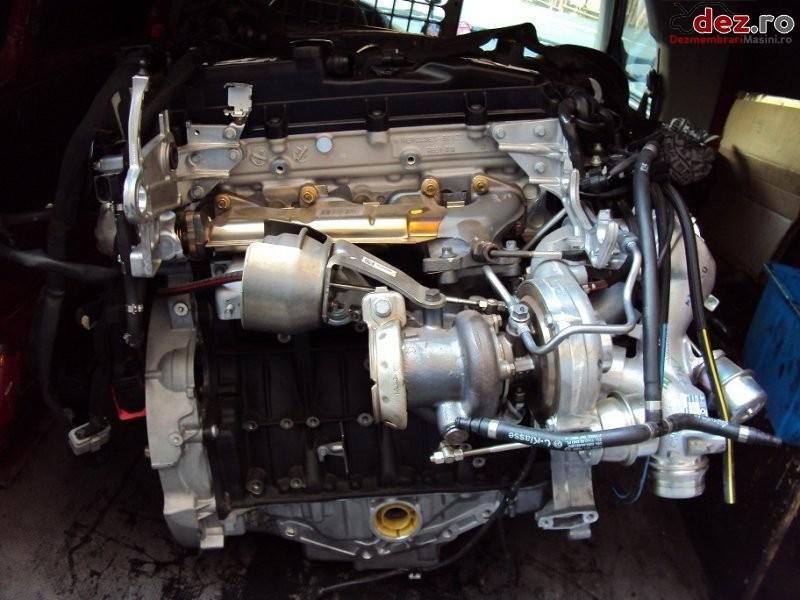 Imagine Turbina Mercedes GLK-Class 2011 Piese Auto
