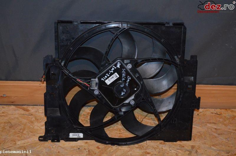 Imagine Ventilator radiator BMW Seria 3 2013 Piese Auto