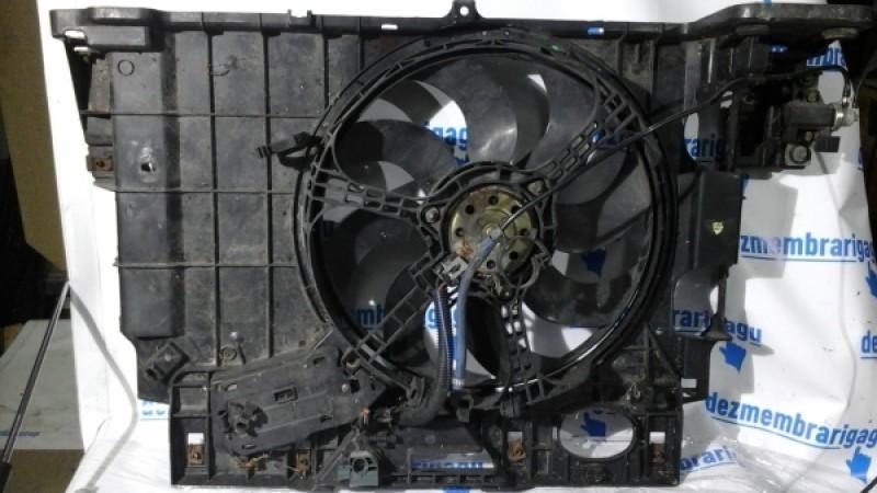 Imagine Ventilator radiator Fiat Stilo 2004 in Petrachioaia