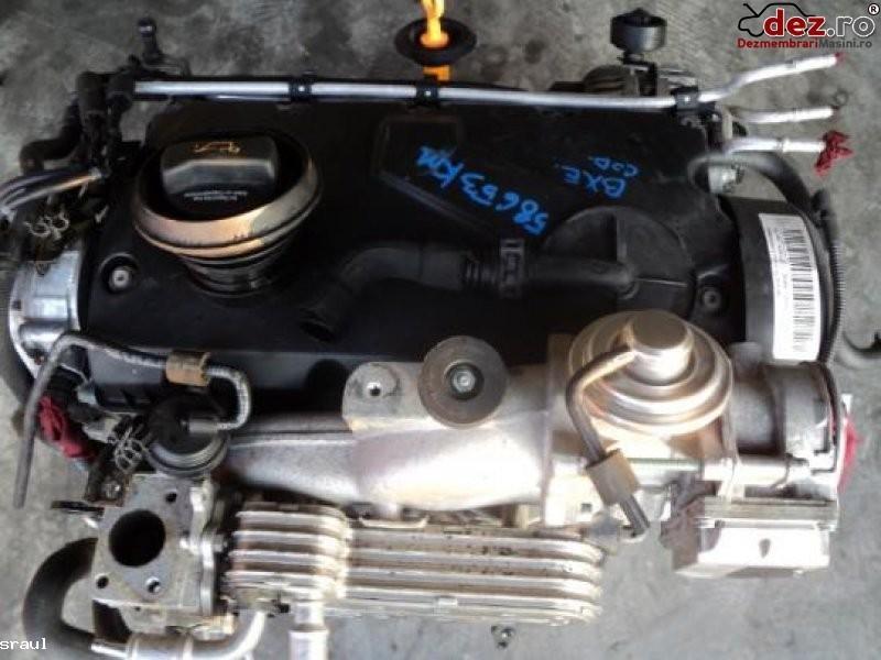 Imagine Vindem accesorii motor pentru vw touran 1 9tdi an de fabricatie 2009 2012 si... in Oradea