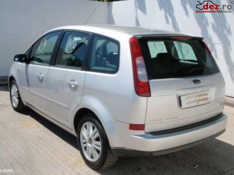 Imagine Vindem conducte gaze pentru ford focus c max 1 8 tdci an 2006 produse originale in Oradea