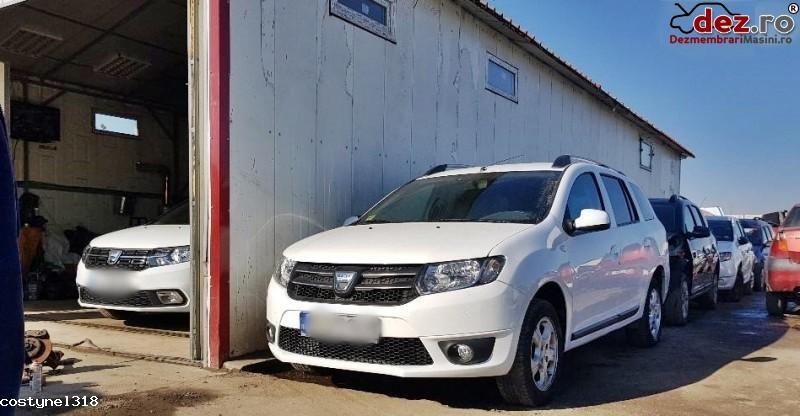 Imagine Dezmembrez Dacia Logan 2005 2018 in Bucuresti