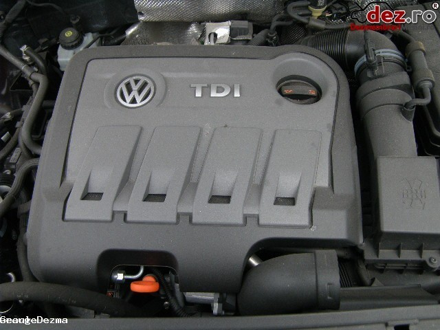 Imagine Vindem Elemente Caroserie Vw Tiguan 2 0tdi in Oradea