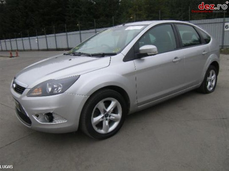 Imagine Vindem geamuri laterale ford focus 1 6 tdci si alte piese originale elemente... in Oradea