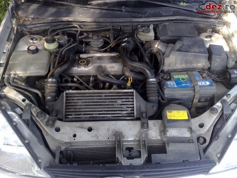Imagine Vindem piese pentru ford focus 1 8 td combi 2000(turbina Piese Auto
