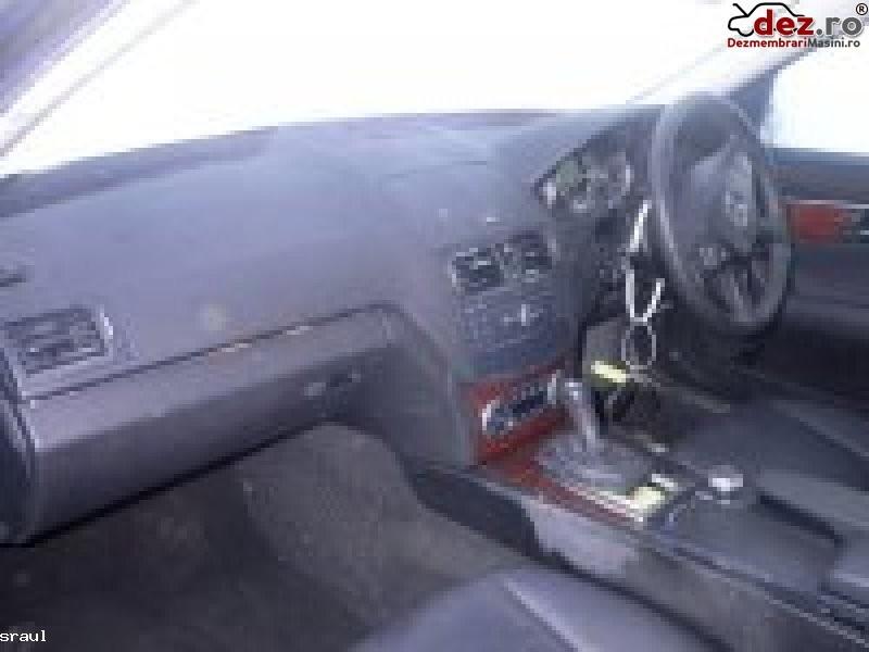 Piese Originale Mercedes C  W