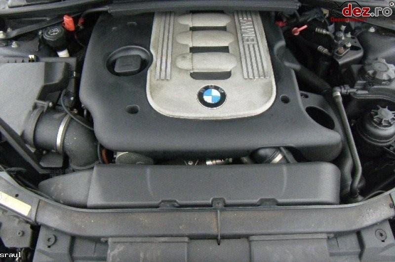 Imagine Vindem tampon motor bmw 330 d 335d e90 an 2005 2010 etc din Piese Auto