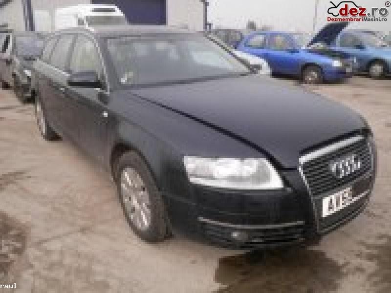 Imagine Vindem usi audi a6 2 0tdi brb blb 140cp vindem motor cu factura si garantie pe... in Lugasu de Jos