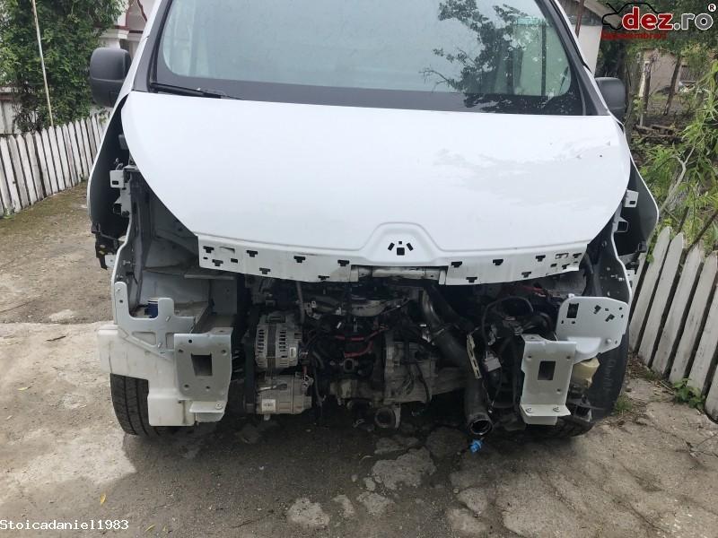 Vând Sau Dezmembrez Renault Trafic 3 Din 2018 in Slobozia