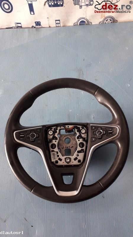 Imagine 39016158 Volan Opel Insignia 2017 in Cosereni