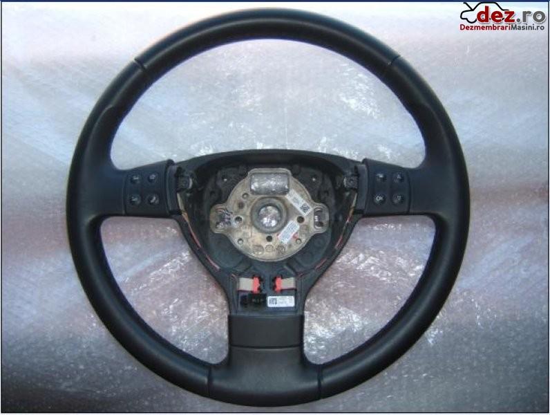 Imagine Volan Volkswagen Eos 2008 in Aiud