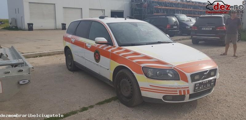 Imagine Dezmembrez Volvo V50 Din 2006   Motor 2 0 Diesel   Tip D4204t  in Belciugatele
