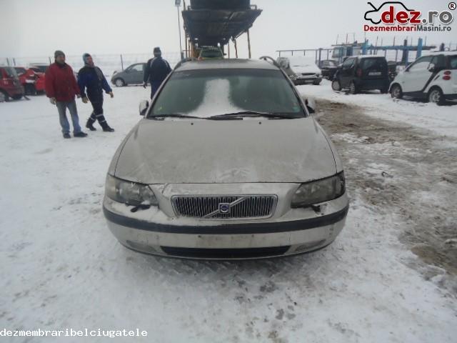 Imagine Dezmembrez Volvo V70 Din 2001  2005   2 0 B  in Belciugatele