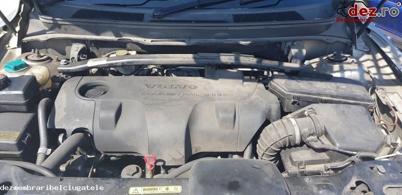 Imagine Dezmembrez Volvo Xc 90 Din 2004 Motor 2 4 Diesel Tip D5244t D5244t5 in Belciugatele
