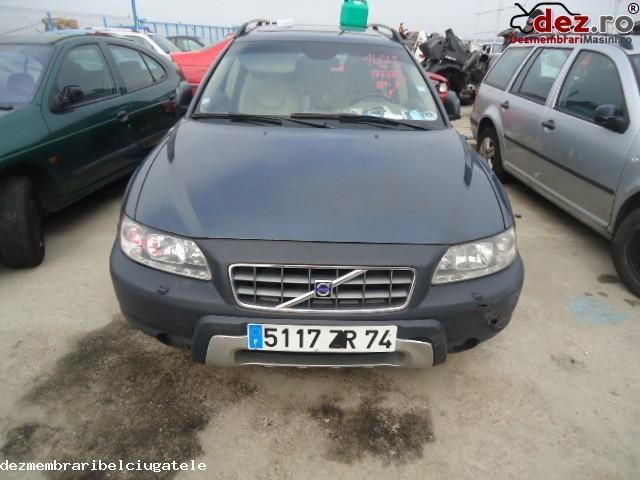 Imagine Dezmembrez Volvo Xc70 Din 2002 2006 2 4 D Cross Country in Belciugatele
