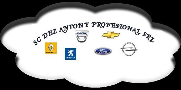 Antony Profesional