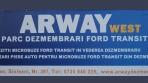 Arway West