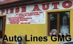 Auto Lines