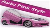 Auto Pink Style