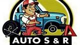 Auto s & r