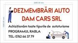 Dam Cars
