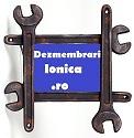 Dezmembrari Ionica