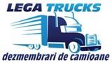 Lega trucks