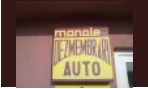 Manole Auto