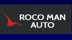 Roco Man Auto