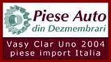 Vasy Clar Uno 2004