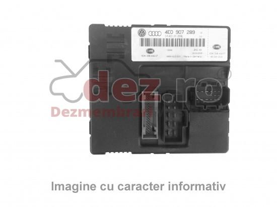 Imagine Calculator confort Audi A6 2006 in Suceava