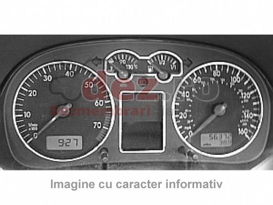 Imagine Ceasuri bord Chevrolet Captiva 4x4 2008 in Bacau