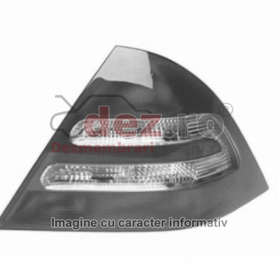 Imagine Lampa spate BMW Seria 1 2001 in Baia Mare