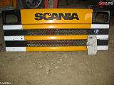 Capota Scania 124 L