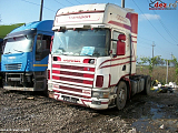 Alternator SCANIA 460 an 2001