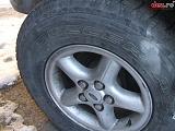Vand anvelope Bridgestone de iarna - 265 / 70 / R16