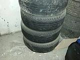 Vand anvelope Bridgestone de vara - 215 / 45 / R17