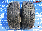Anvelope de all seasons - 265 / 70 - R16 Nokian