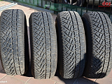 Anvelope de all seasons - 275 / 70 - R16 Michelin