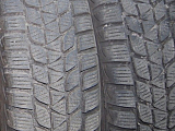 Anvelope de iarna - 155 / 65 - R14 Bridgestone