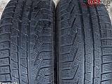 Anvelope de iarna - 225 / 45 - R17 Pirelli