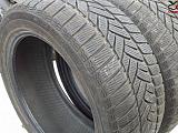 Vand anvelope Dunlop de iarna - 255 / 45 / R18