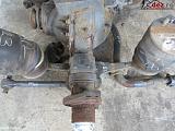 Suport perne axa spate DAF XF 105.460 Euro 5 1368262 1893041