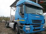 Cabina Iveco Stralis 400 an 2005
