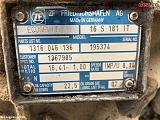 Vand cutie viteze manuala DAF XF cu retarder / intarder - 2005