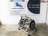 Cutie de Viteze Automata Completa G211-12 cu intarder Mercede